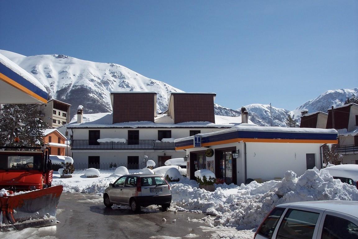 Campo Di Giove Turismo La Tua Vacanza In Montagna