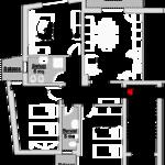 appartamento in affitto a campo di giove ninfea 2 bagni 3 camere appartamento confortevole casa vacanza turismo maiella sci impianti roccaraso scanno appartamento a campo di giove